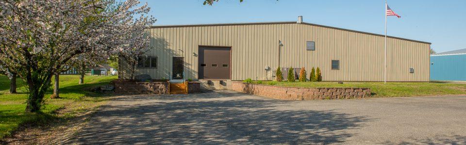 Sterling Technologies, Morrisville, VT