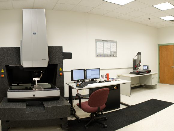 Metrology & Inspection Services, Sterling Technologies, Morrisville, Vermont