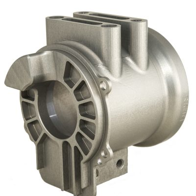 Aluminum Alloys, Sterling Technologies, Morrisville, Vermont
