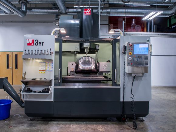 3, 4, & 5-Axis Machining, Sterling Technologies, Morrisville, Vermont