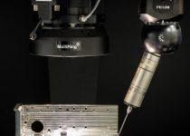 Werth Probe, Sterling Technologies, Morrisville, Vermont